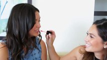 The Beauty Blogger Awards - Marianna Hewitt: A Makeover You Can Actually Re-Create - Part 3