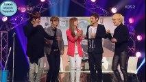 [Yeppudaa Shawol] SHINee KBS2 Gag Concert Programı// Türkçe Altyazılı