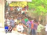 Watch Leopard creates chaos in Mumbai - Tv9 Gujarati
