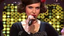"""Modesta Pastiche - Mercy (Duffy cover) Występ z 20 kwietnia 2014 r. - program """"Jaka to melodia?"""""""