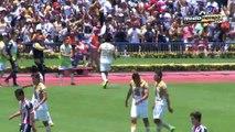 Pumas 1 - 0 Chivas... Pumas entró a la Liguilla a costa de Chivas