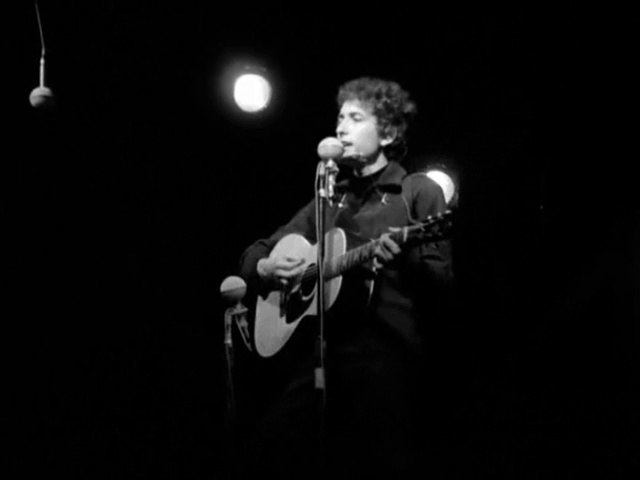 Bob Dylan - Chimes Of freedom