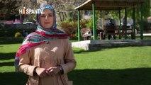 Irán - 1. Día de la Madre en Irán 2. El Arte de Esculpir II 3. Té en Irán