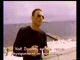 Jean-Claude Van Damme - Aware