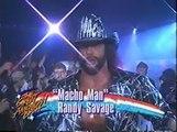 Ric Flair vs Randy Savage - WCW Great American Bash 1995