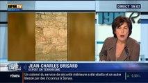 19h Ruth Elkrief: Jean-Charles Brisard réagit à la libération des ex-otages en Syrie - 21/04