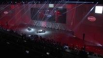 Bugatti Oldtimer and Grand Sport Vitesse Black Bess at VW Group Night - Auto China 2014