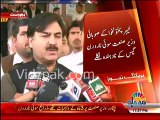 Gas connection of KPK's minister Shaukat Yousufzai disconnected for not paying dues of 3 months
