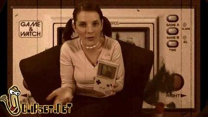 Retro Videorama Nintendo GameBoy 25 años