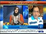 Faisla Awam Ka (21st April 2014) Sahafi Kay Liye Pakistan Panchwa Khatarnak Tareen Mulk...