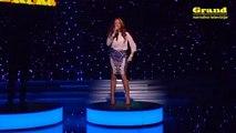 Jelena Gerbec - Splav 2 - (Grand Zurka) - (Grand Narodna Televizija 2014)