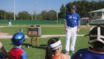 MLB 14 The Show   Brett Lawrie's Camp for Disadvantaged Sports Lesson 1313  Camp Dismissed[1080P]