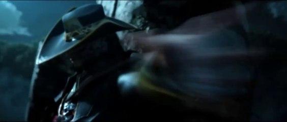 League of Legends Cinematic Trailer (2013)