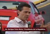 Agenda de la semana del Gobernador del Estado de Zacatecas
