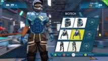 Soluce Trials Fusion Gameplay Walkthrough Part 4 PS4 - QUAD BIKE