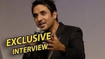 Vir Das On His Career As An Stand Up Comedian