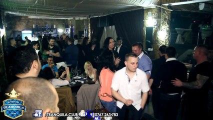 Florin Salam - Tranquila (Club Tranquila) LIVE 2014