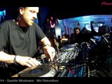 Pioneer DJ au Mixmove 2014 - Quentin Mosimann DJ Set