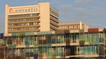 Novartis Reshapes Business With GSK, Lilly Deal