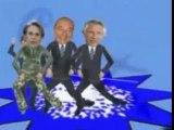 elections presidentielles 2007 parodie