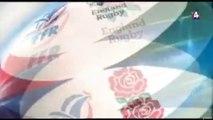 Grosse bagarre générale au rugby entre le France et l'Angleterre (-20ans)!!! 2014