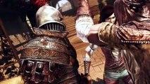 Assassin's Creed Brotherhood - The Da Vinci Disappearance DLC MP Trailer