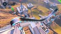 Soluce Trials Fusion Gameplay Walkthrough Part 1 PS4 - NEXT GEN TRIALS
