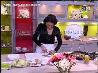 Recettes Avec Des Calamars Et Des Légumes