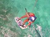 4GirlZ kite & yoga trip - Kitesurf
