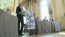 Européennes : le FN lance sa campagne