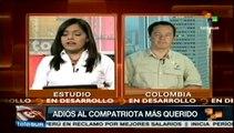 Alistan en Colombia serie de homenajes a García Márquez