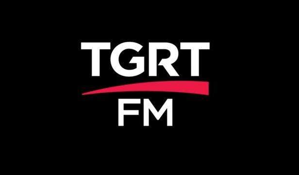 TGRT FM Genel Tanıtım 2014