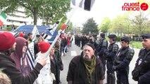 Rennes. Réactions après le procès des militants bretons jugés à Rennes ce mardi 22 avril. Bonnets rouges