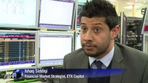 Pharmaceutical shakeup with Novartis-GSK mega-deals