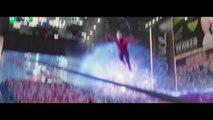 The Amazing Spider-Man 2 Featurette - Electro vs. Spiderman (2014) - Marvel Movie HD
