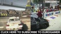 Grid Autosport vs. Race Driver  Grid - Graphics Comparison - Eurogamer[1080P]