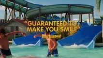 Ping Pong Summer - Official Trailer (2014) Susan Sarandon [HD]