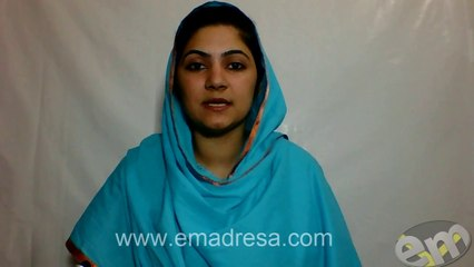 Quick Relief From Constipation with DR AQSA JAVED By emadresa
