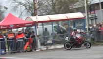 vannes 2014 extrait solidarité des motards contre la sclérose en plaque