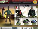 PlayerUp.com - Buy Sell Accounts - Verkaufe battlefield heroes Account, Selling Battlefield heroes account(1)