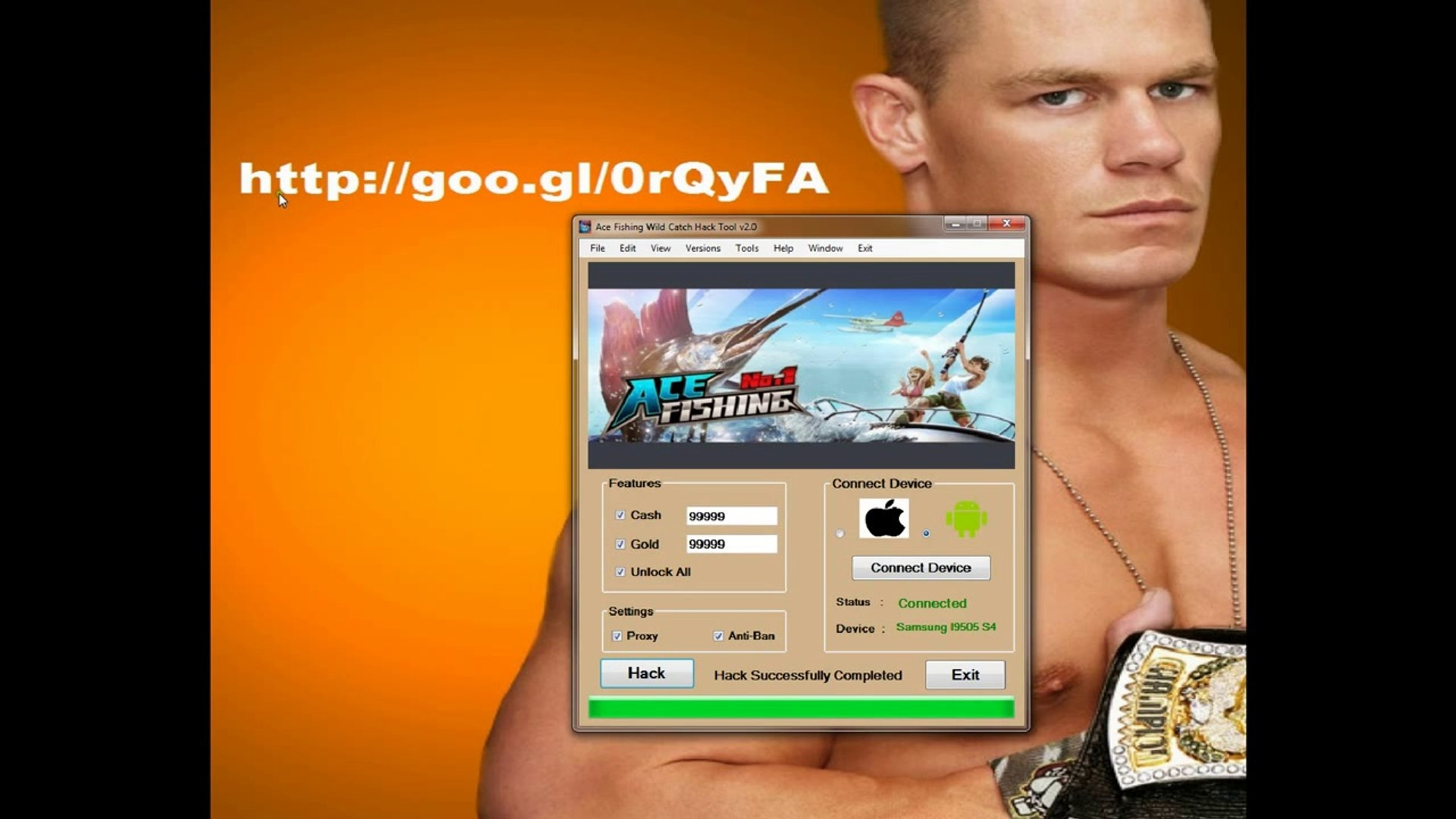 Ace Fishing Wild Catch Hacks for 99999 Gold & Cash Best Ace Fishing Wild Catch Hack Cash & G