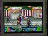 1993年  日清焼きそばUFO UFO仮面ヤキソバン にせヤキソバン02