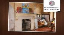 A vendre - maison - FALAISE (14700) - 6 pièces - 142m²