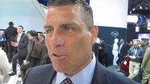 Senior VP of Sales and Marketing Fred Diaz Career update at Nissan Motor NewCarNews.TV Bob Giles