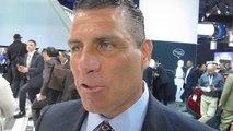 Senior VP of Sales and Marketing Fred Diaz Career update at Nissan Motor NewCarNews.TV Bob Giles