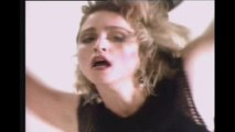 MADONNA LUCKY STAR REMIX VIDEO MIX BY PRADDA