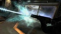Batman : Arkham Origins (PS3) - Trailer de lancement du DLC Cold Cold Heart