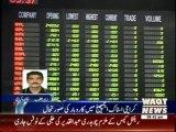Karachi Stock Exchange News Package 23 April 2014