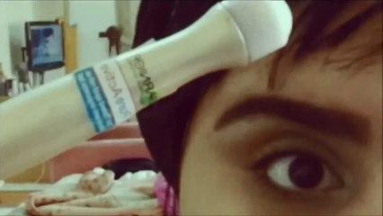 روتيني اليومي لمكياج العيون باستخدام نيكيد 2