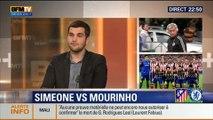 Le Soir BFM: Édition spéciale sur la demi-finale aller de Ligue des Champions entre l'Atlético Madrid et Chelsea - 22/04 2/5
